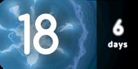 fedora 18 contagem decrescente
